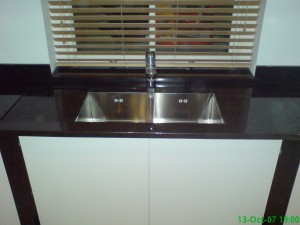 cheap granite worktop and granite vertical panels. granite supplier